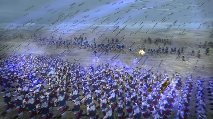arslan the warriors of legend pn ana 5
