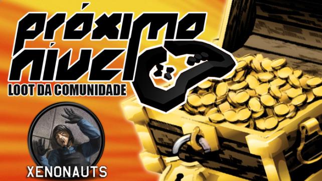 PN Loot da Comunidade #48 – Xenonauts