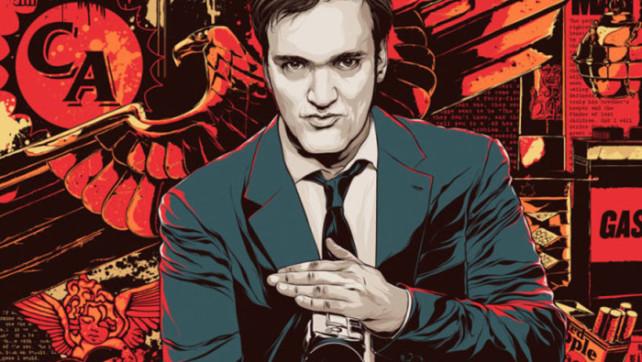 Qual é o melhor… filme de Quentin Tarantino?