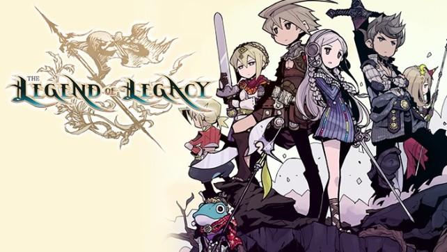 Análise – The Legend of Legacy