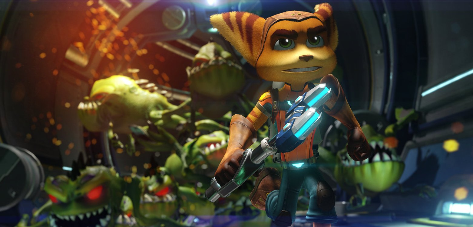 ratchet and clank analise pn 1