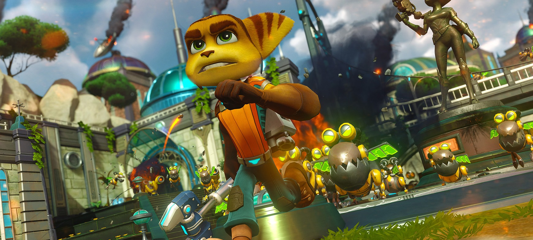 ratchet and clank analise pn 3