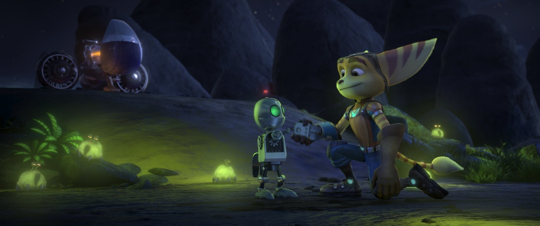 ratchet and clank filme ana pn 1