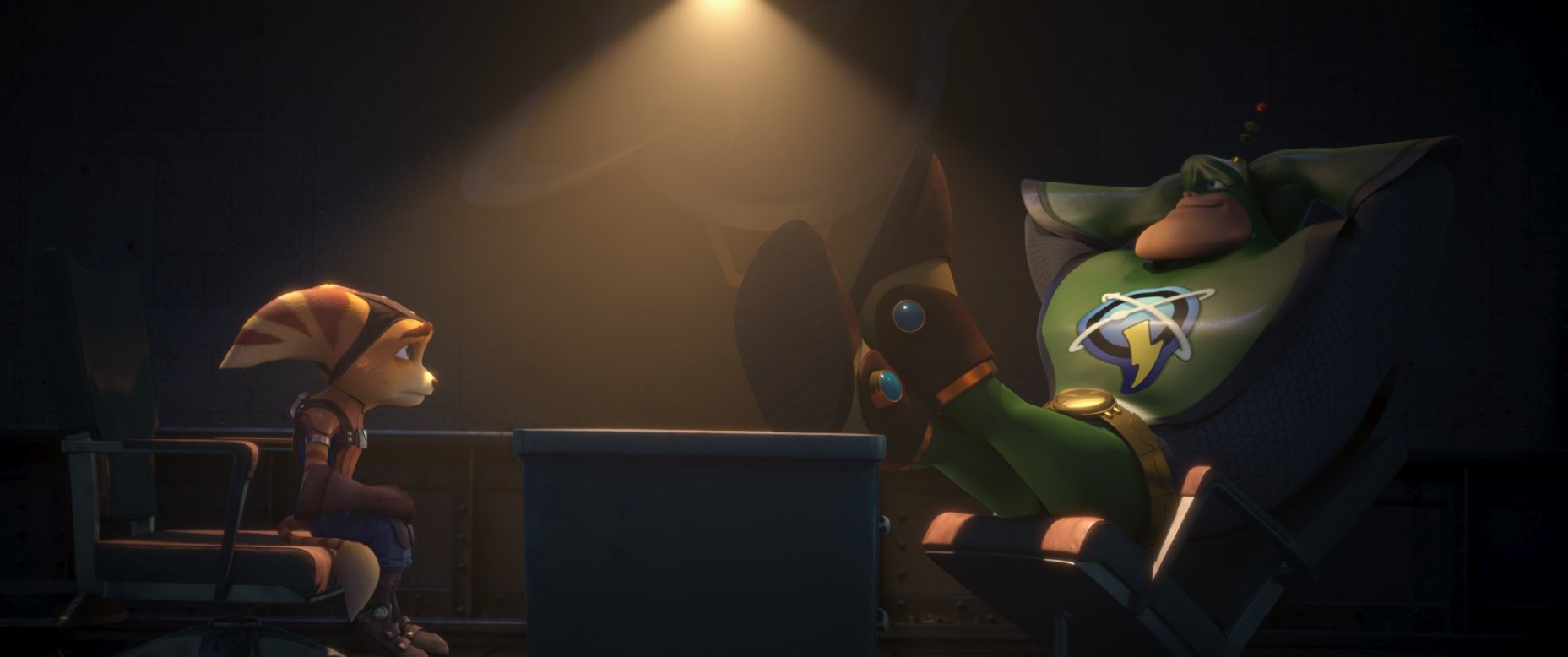 ratchet and clank filme ana pn 2