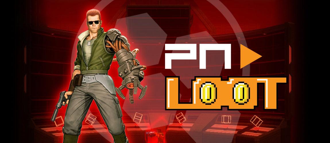 PN Loot da Comunidade #64 – Bionic Commando Rearmed