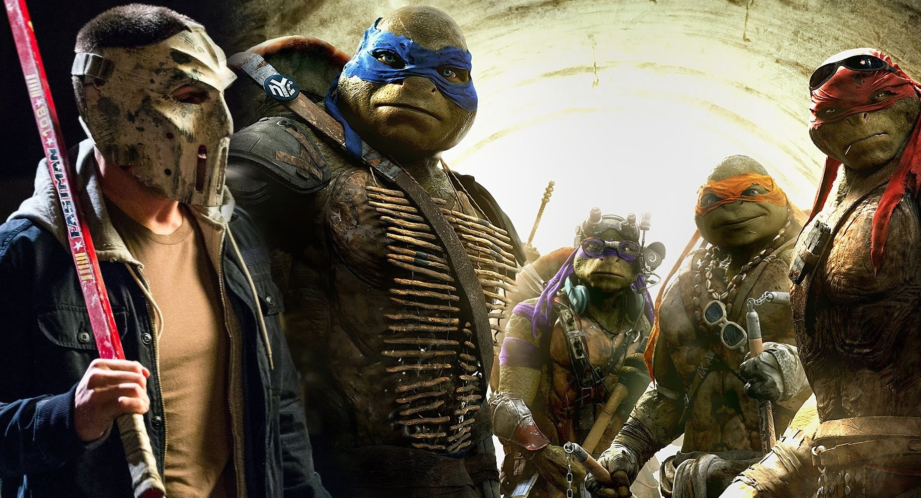 tmnt análise out of the shadows pn 11