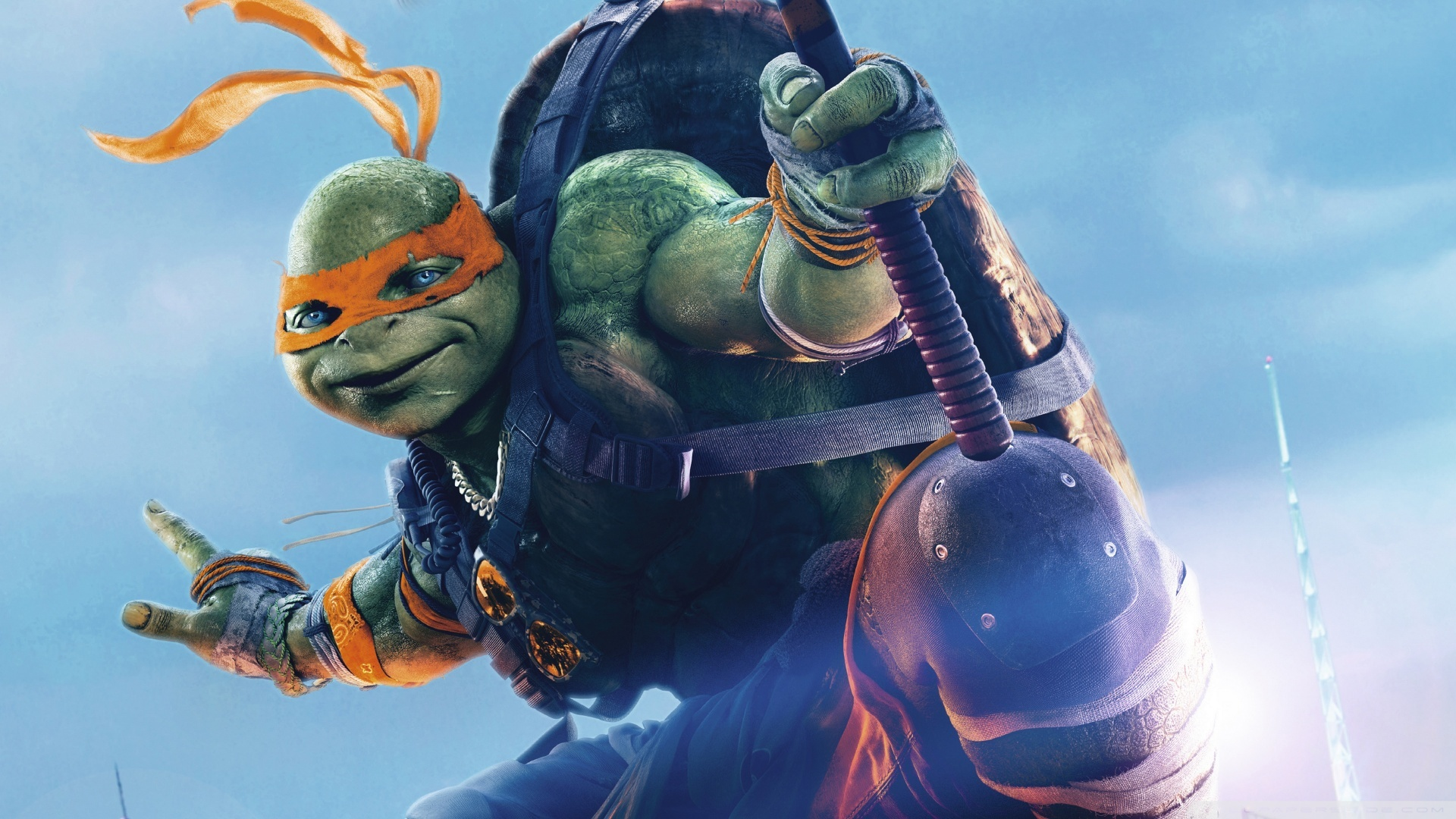 tmnt análise out of the shadows pn 2