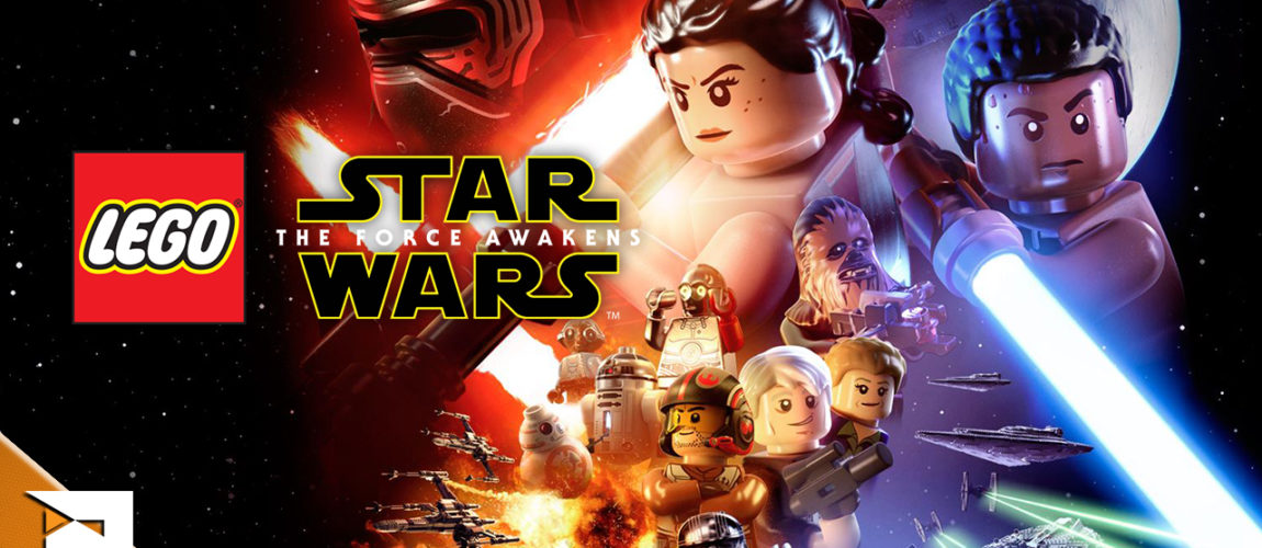Análise – LEGO: Star Wars The Force Awakens