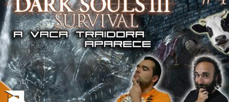 dark souls survival EP 4