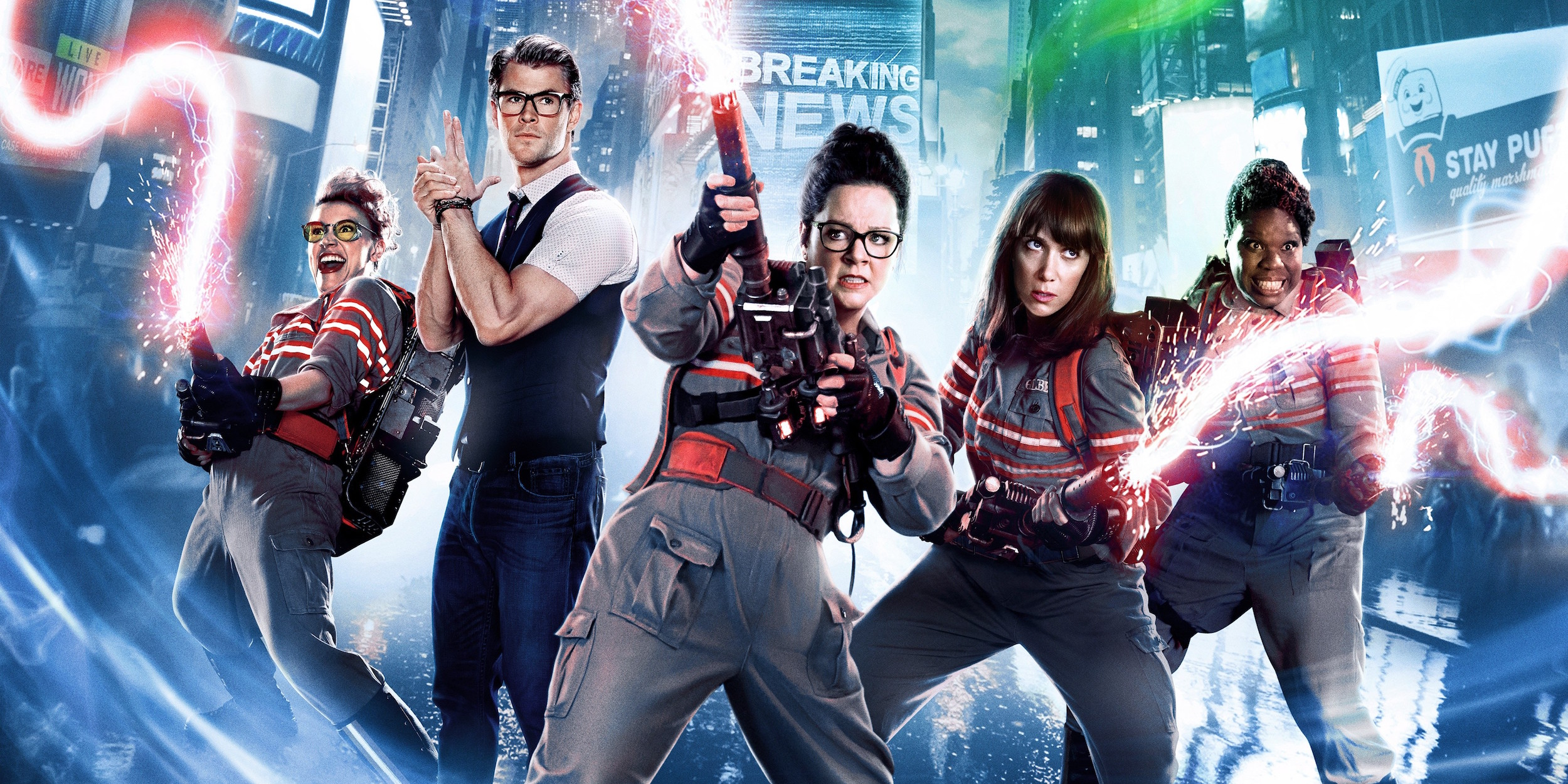 ghostbusters pn ana 6