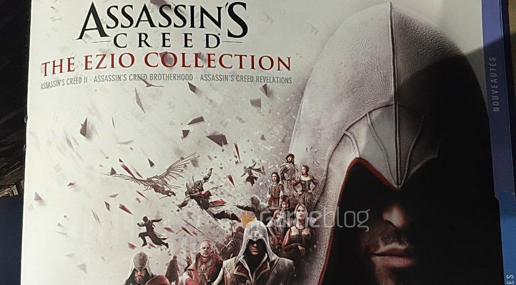 assassin's creed ezio collection pn destaque