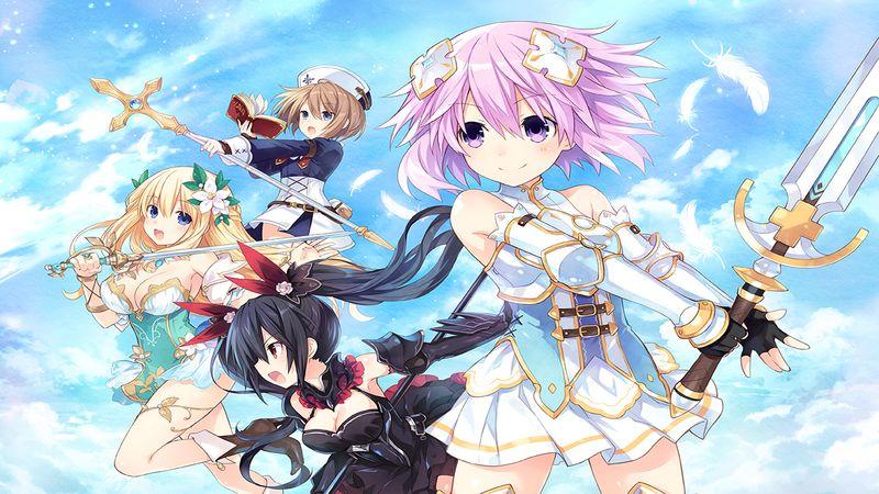 four-goddesses-online-cyber-dimension-neptune-random-pn-n