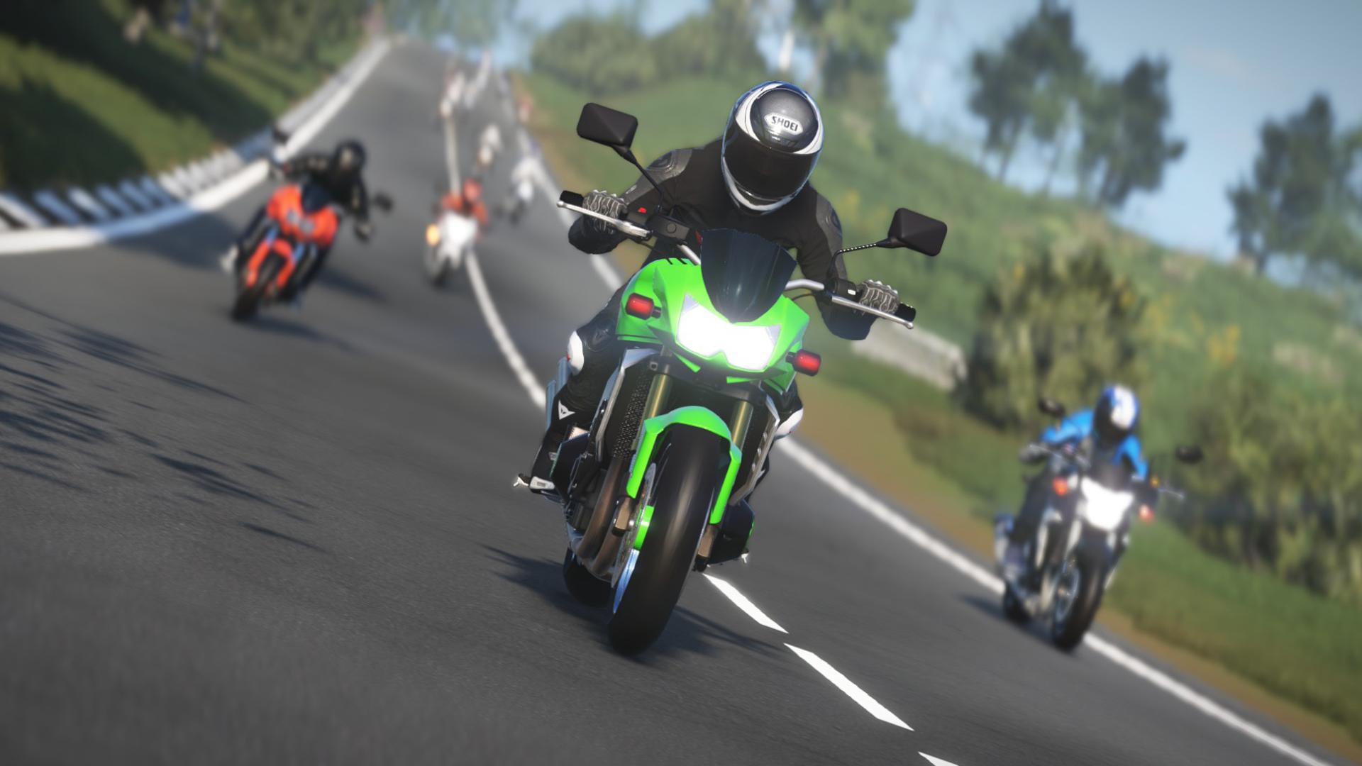 Ride 2 recebe trailer de lançamento – PróximoNível