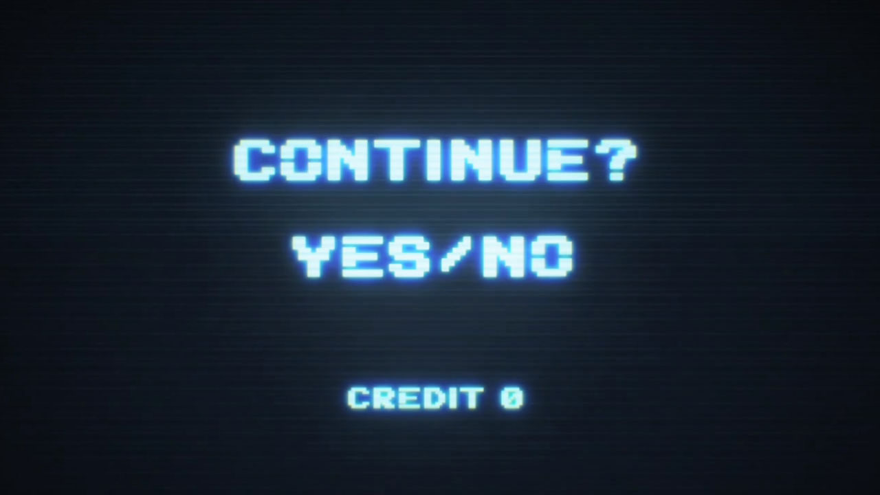 game-over-continue-yes-no-pn-n