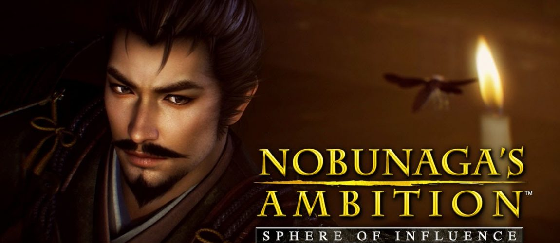 Análise – Nobunaga's Ambition: Sphere of Influence