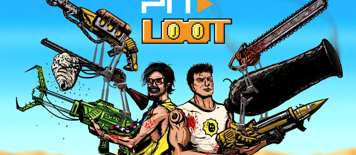 PN Loot – Serious Sam Double D XXL
