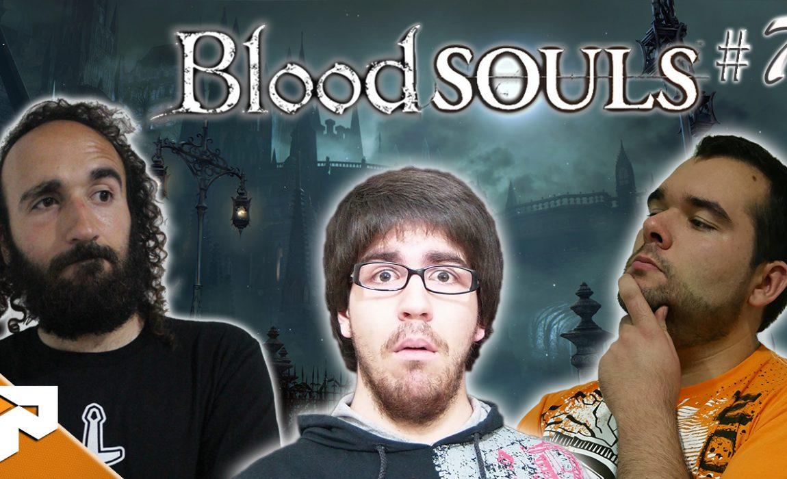 BloodSouls #7 Eliminatórias do Festival da Canção