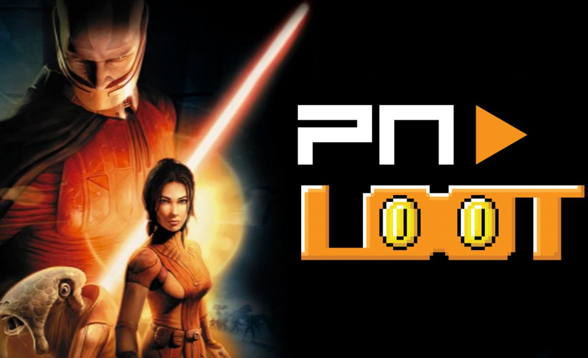 PN Loot – Star Wars: Knights of the Old Republic