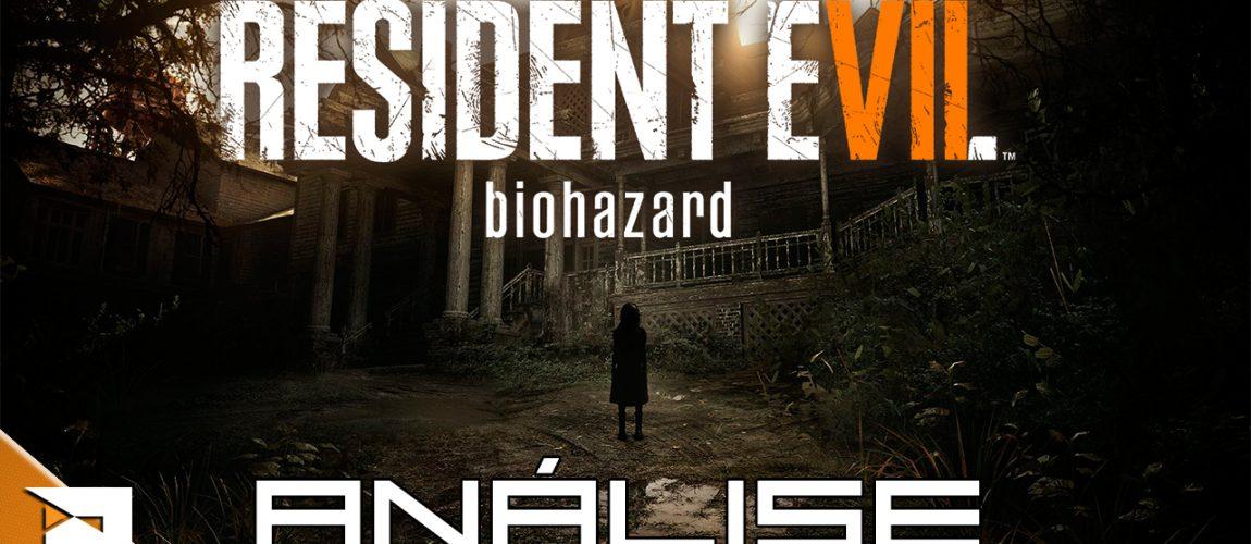 Análise – Resident Evil 7: Biohazard