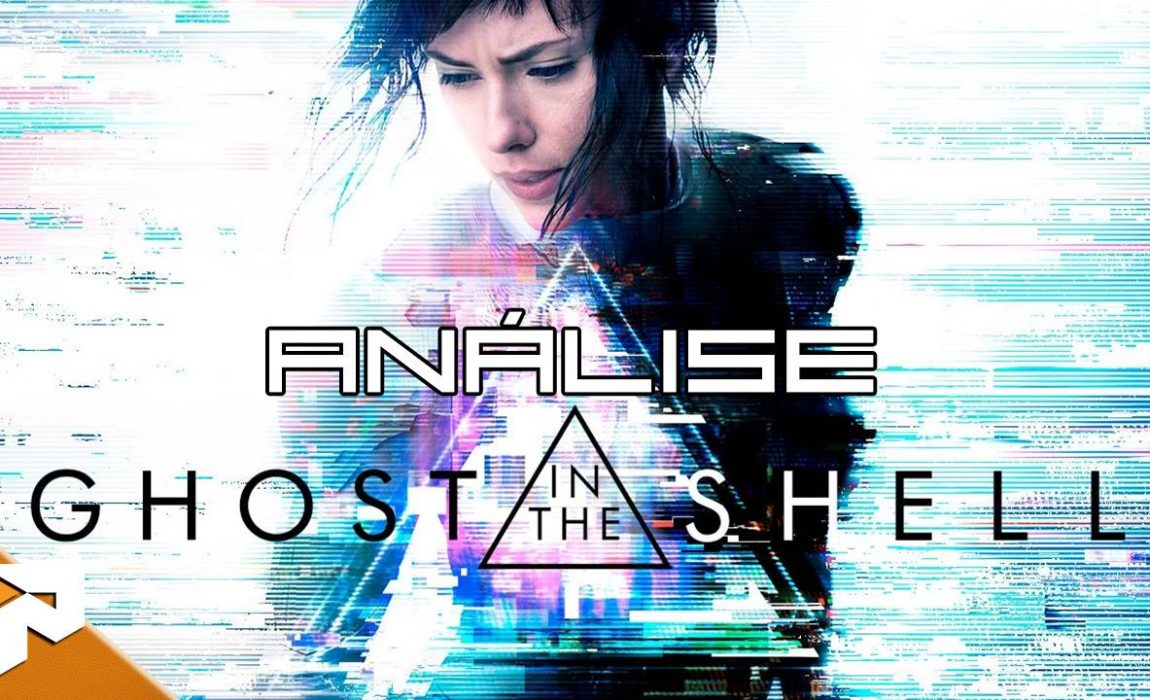 Análise – Ghost in the Shell