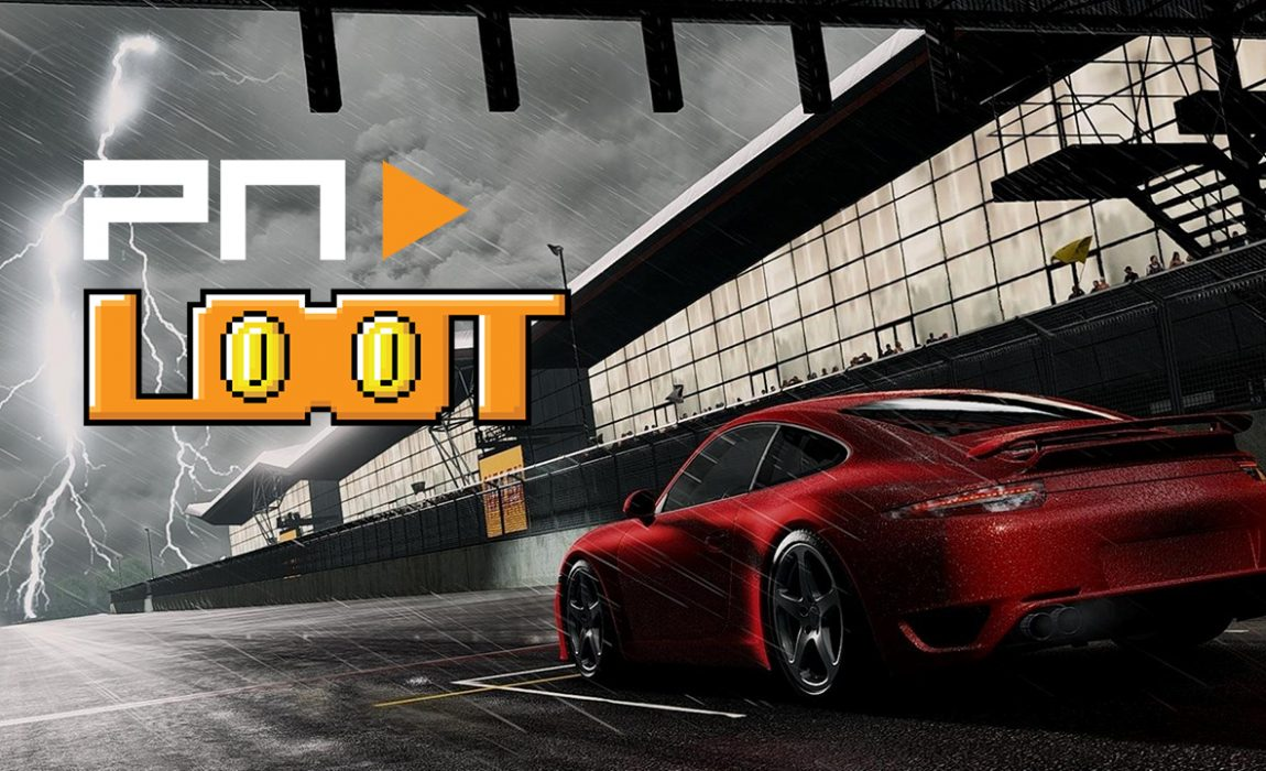 PN Loot – Project CARS