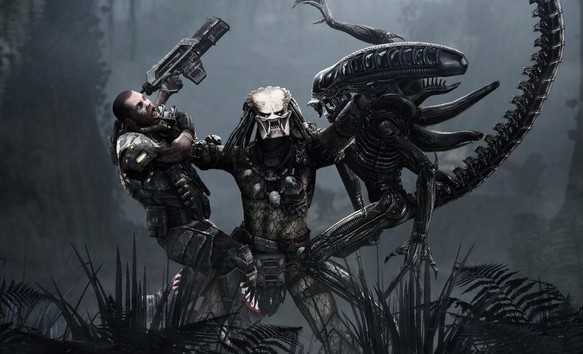 Qual o melhor… Alien ou Predator?