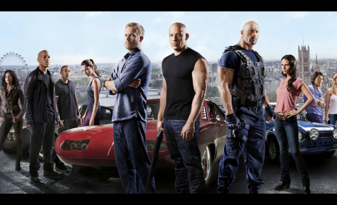 Discussão – Qual a vossa opinião sobre a série The Fast & The Furious