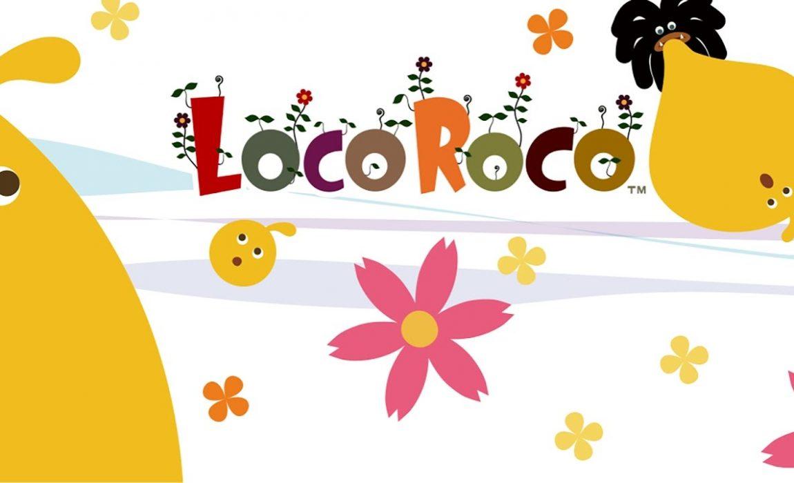 Análise – LocoRoco Remastered