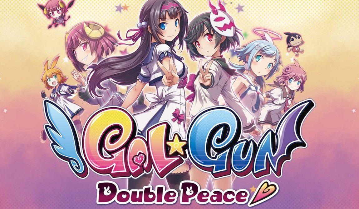 Análise – Gal*Gun: Double Peace