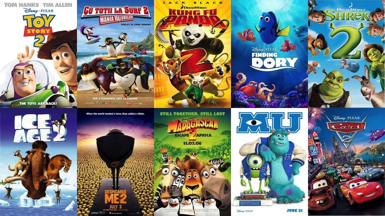 filmes-animacao-disney-pixar-sony-sequel
