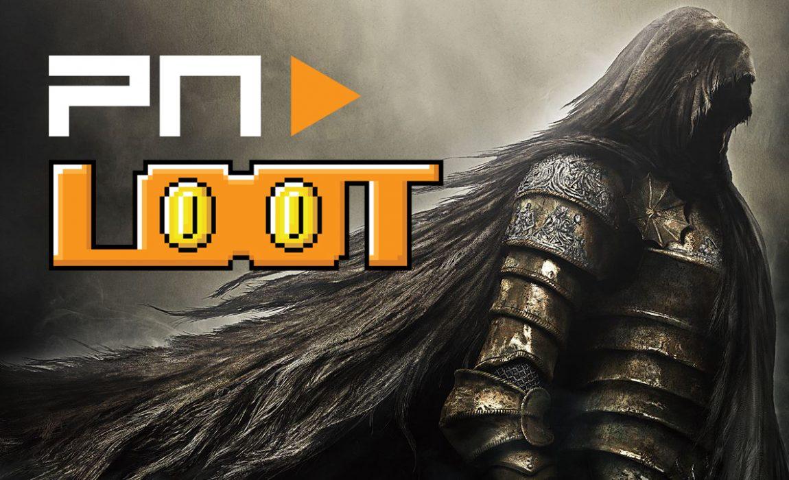 PN Loot – Dark Souls 2: Scholar of the First Sin