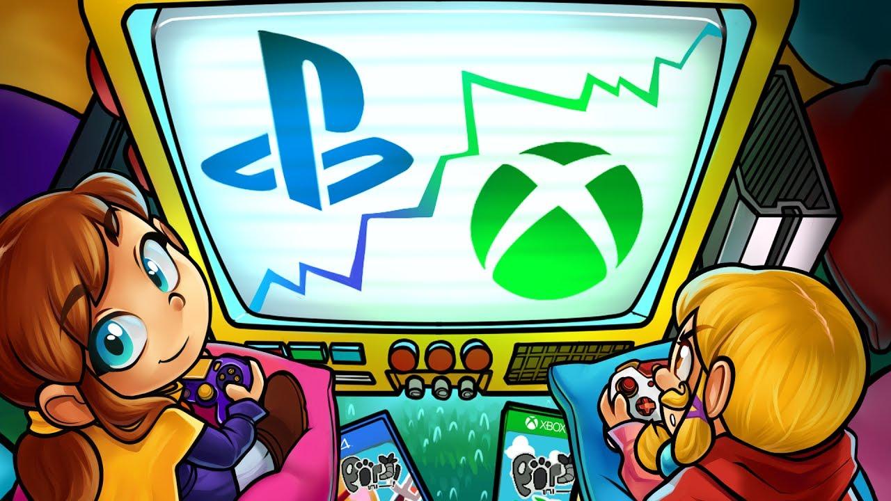 A Hat in Time será lançado para PS4 e Xbox One na próxima ...