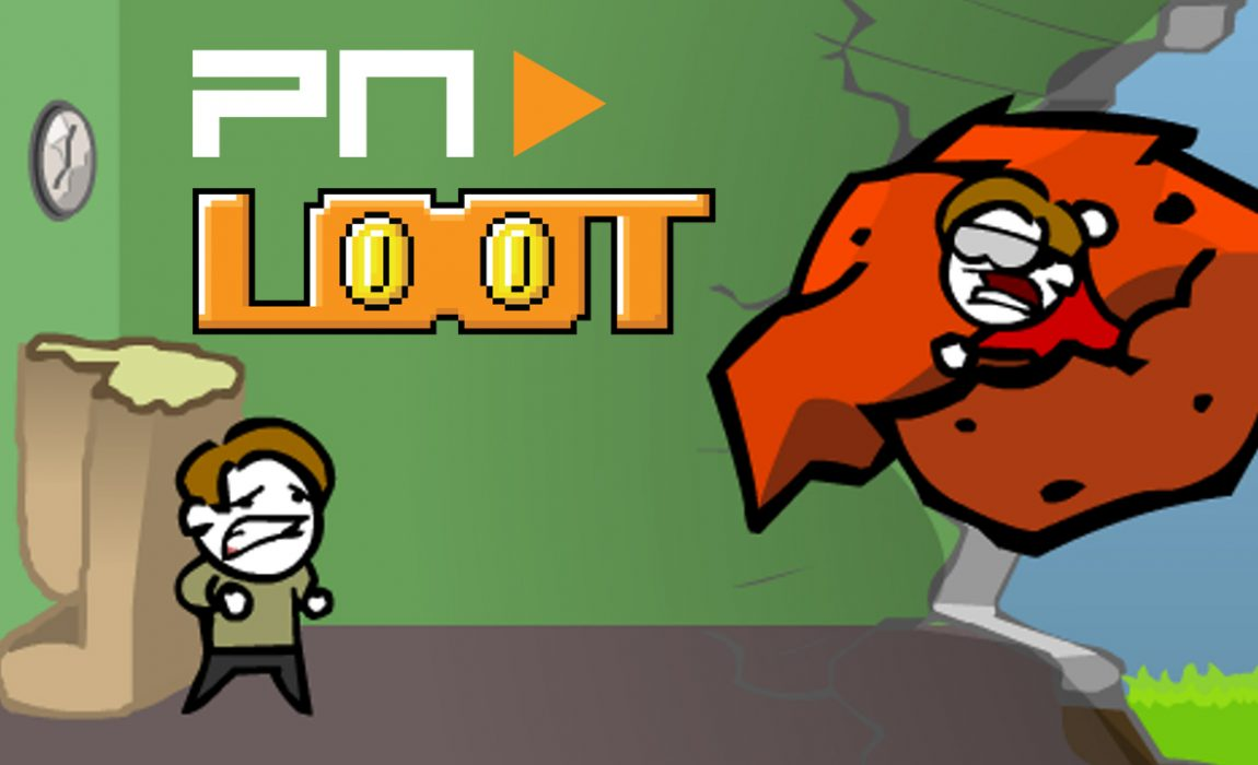 PN Loot – No Time To Explain Remastered