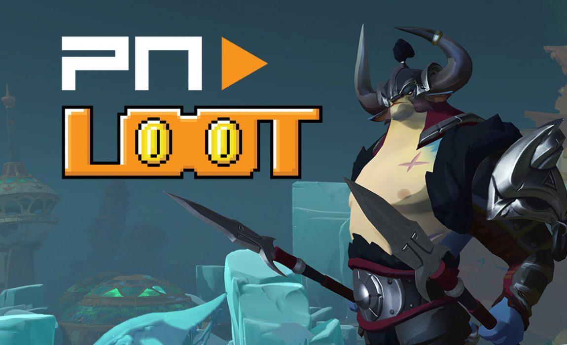 PN Loot – Gigantic Starter Pack