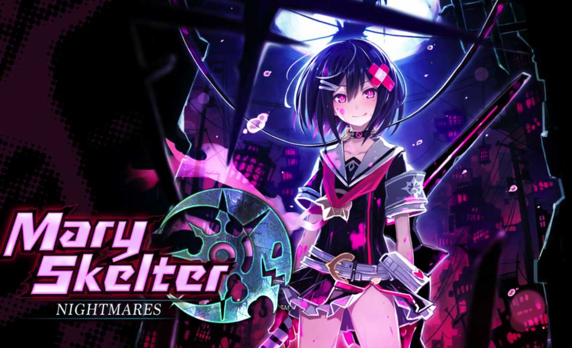 Análise – Mary Skelter: Nightmares