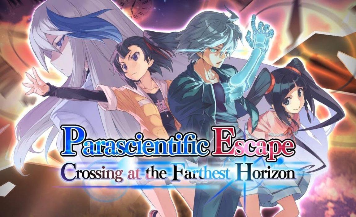 Análise – Parascientific Escape: Crossing at the Farthest Horizon