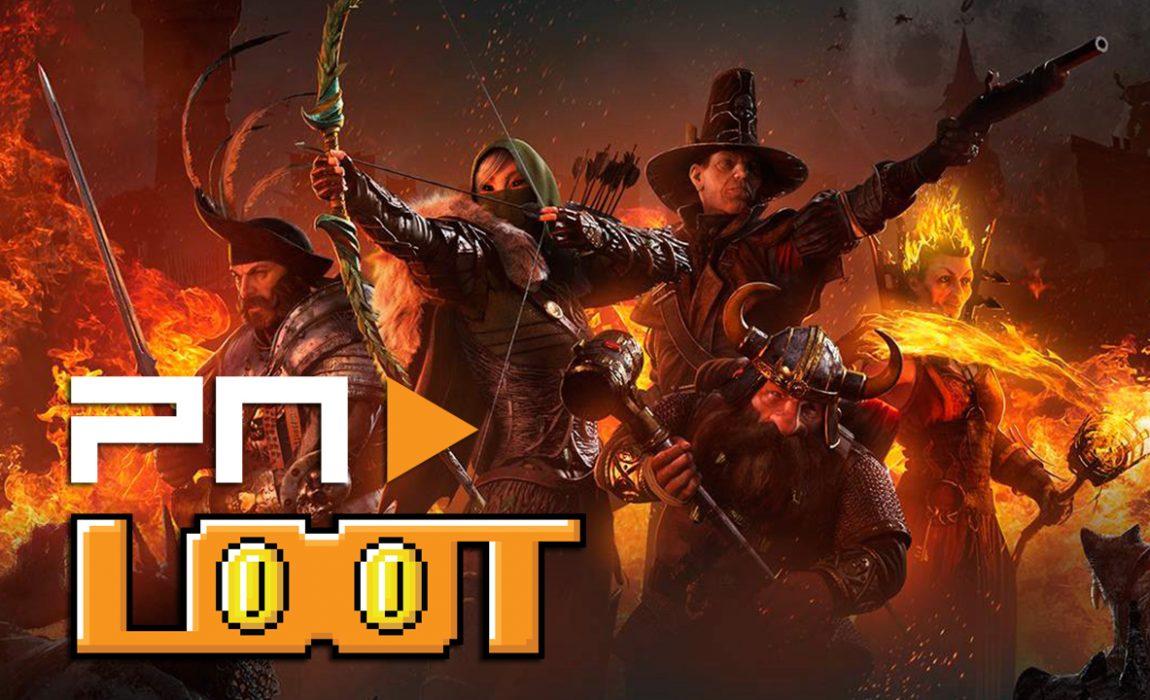 PN Loot da Comunidade – Warhammer: End Times – Vermintide