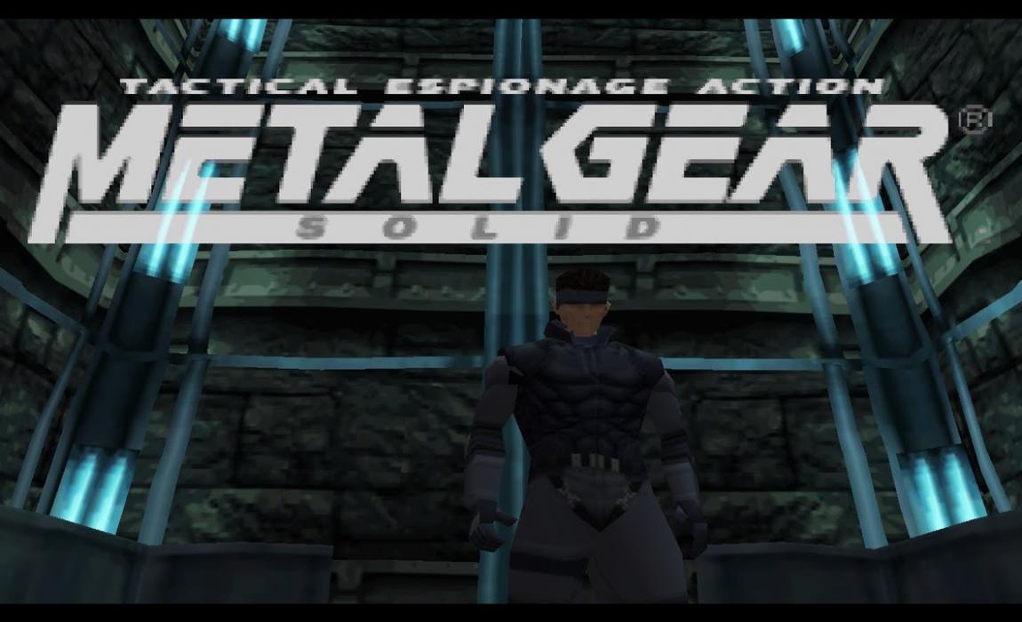 As várias falas memoráveis de Metal Gear Solid