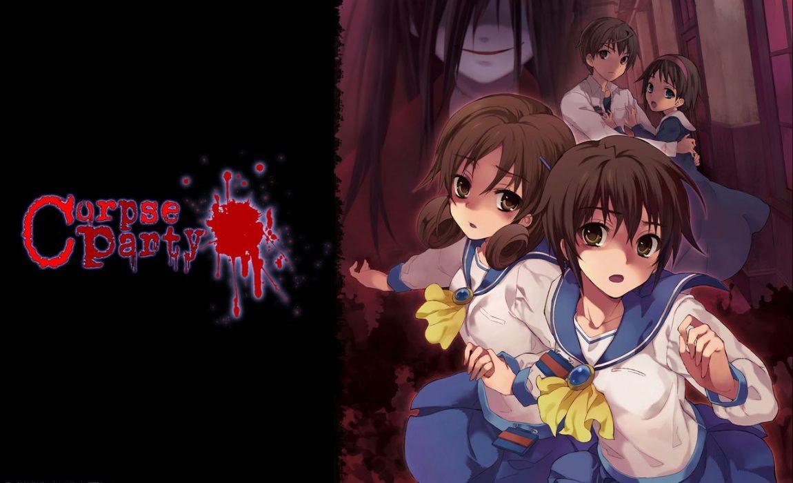 Coisas sobre Anime [18] – Corpse Party