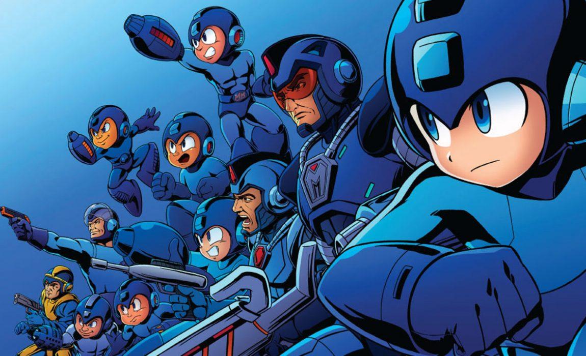 O pai de Mega Man (por Bruno Reis)