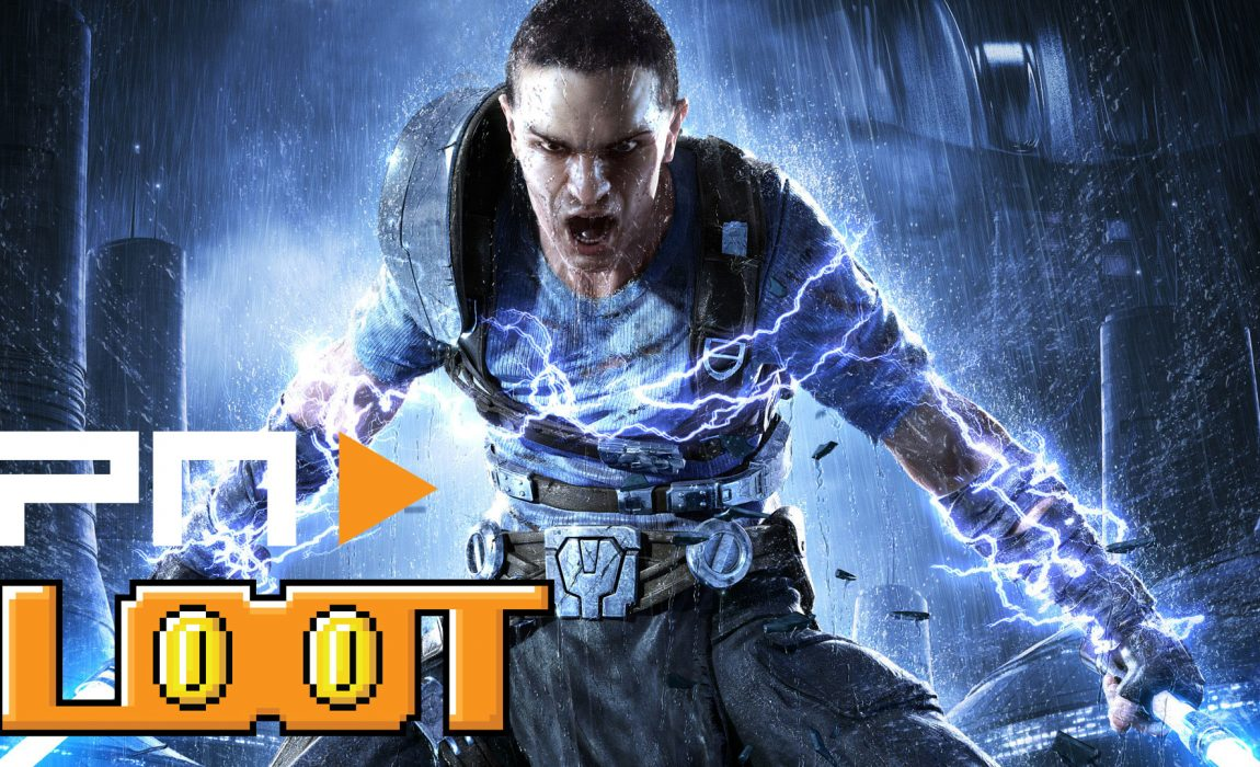 PN Loot da Comunidod – Star Wars: The Force Unleashed II
