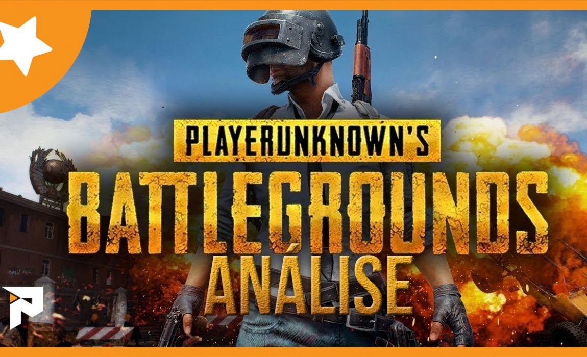 Análise – PlayerUnknown's Battlegrounds