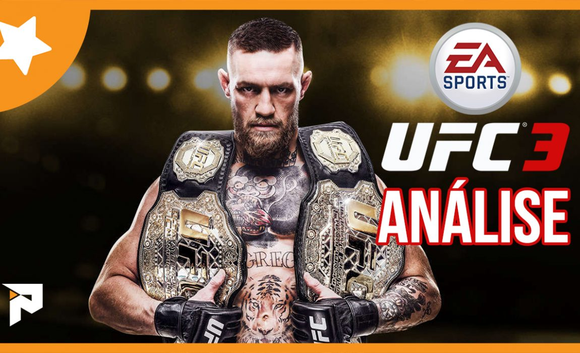 Análise – UFC 3