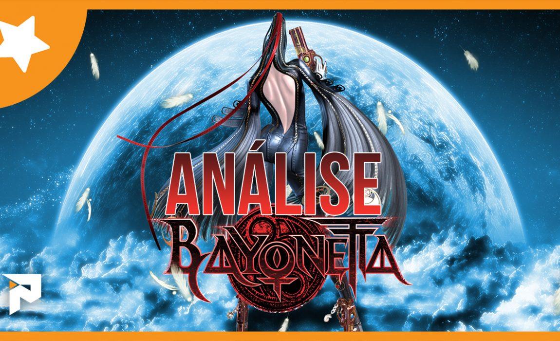 Análise – Bayonetta [Switch]
