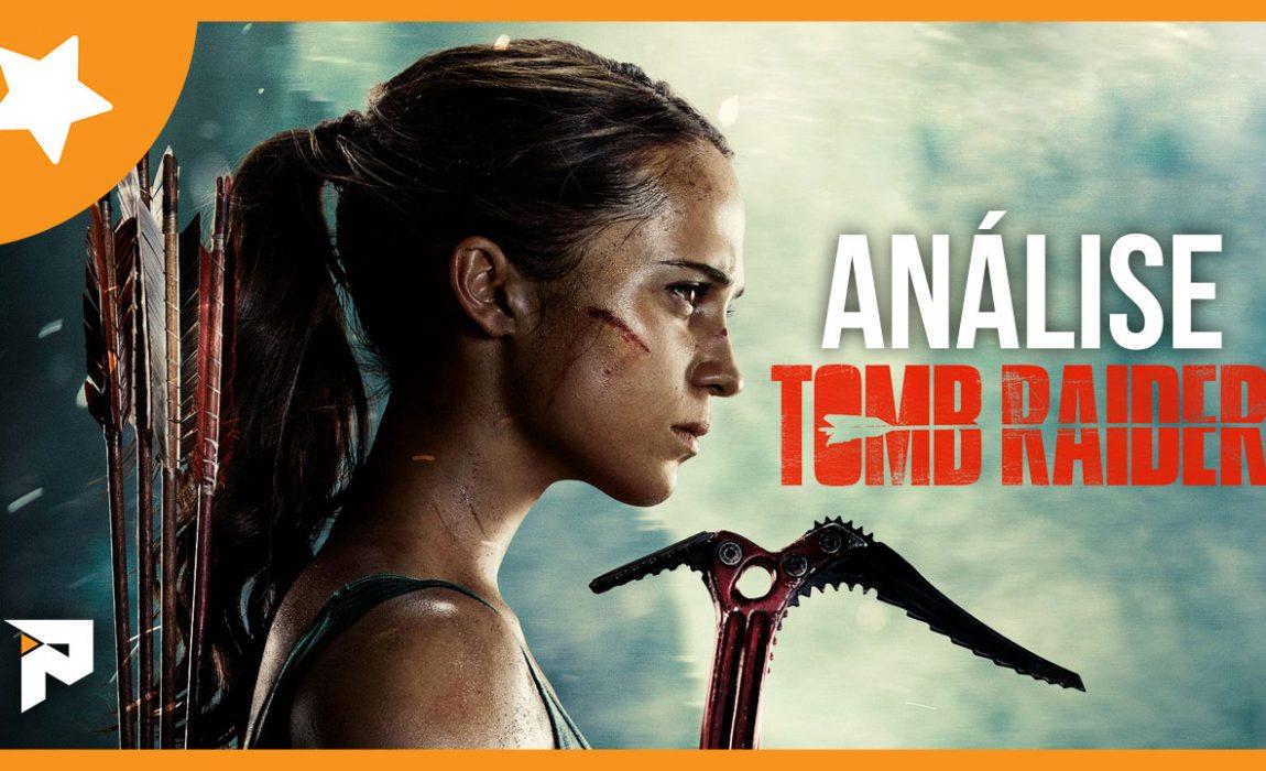 Análise – Tomb Raider (2018)