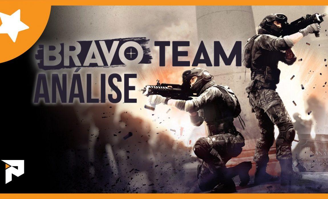 Análise – Bravo Team