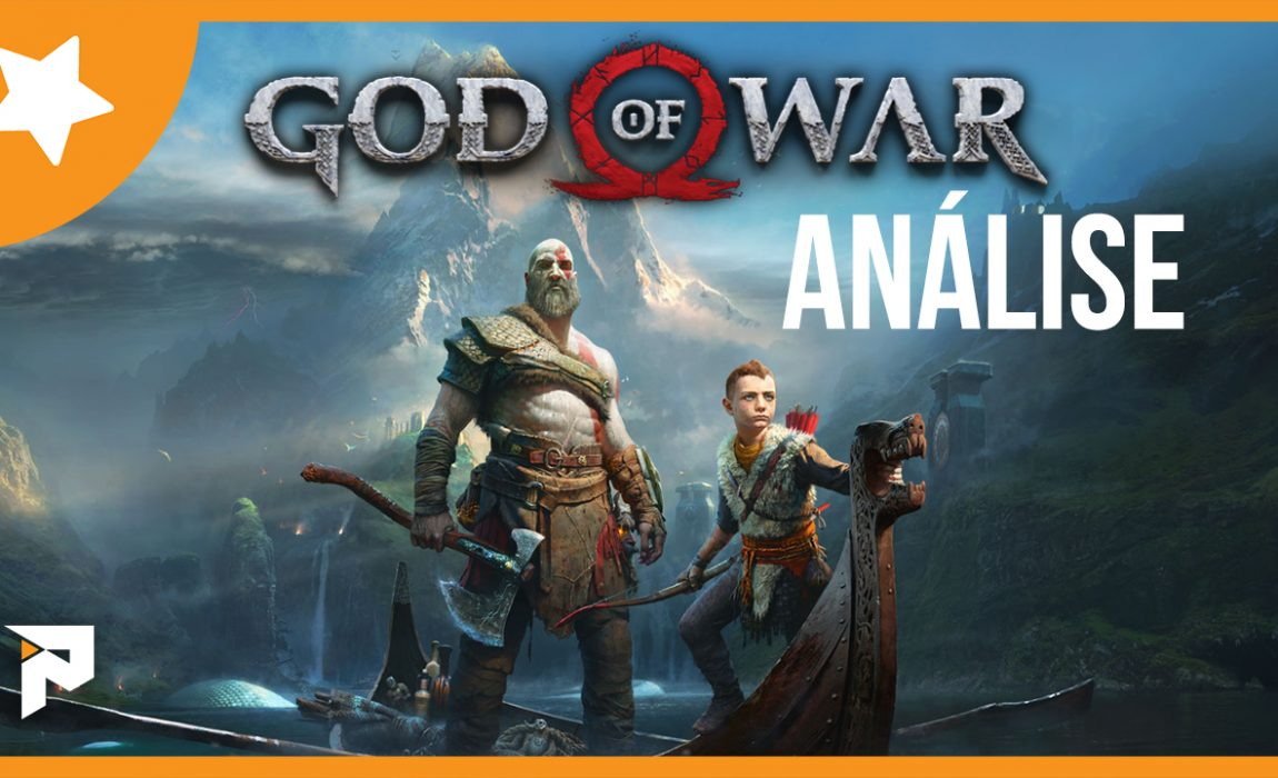 Análise – God of War