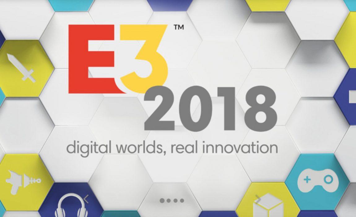 E3 2018 – Opinião das conferências