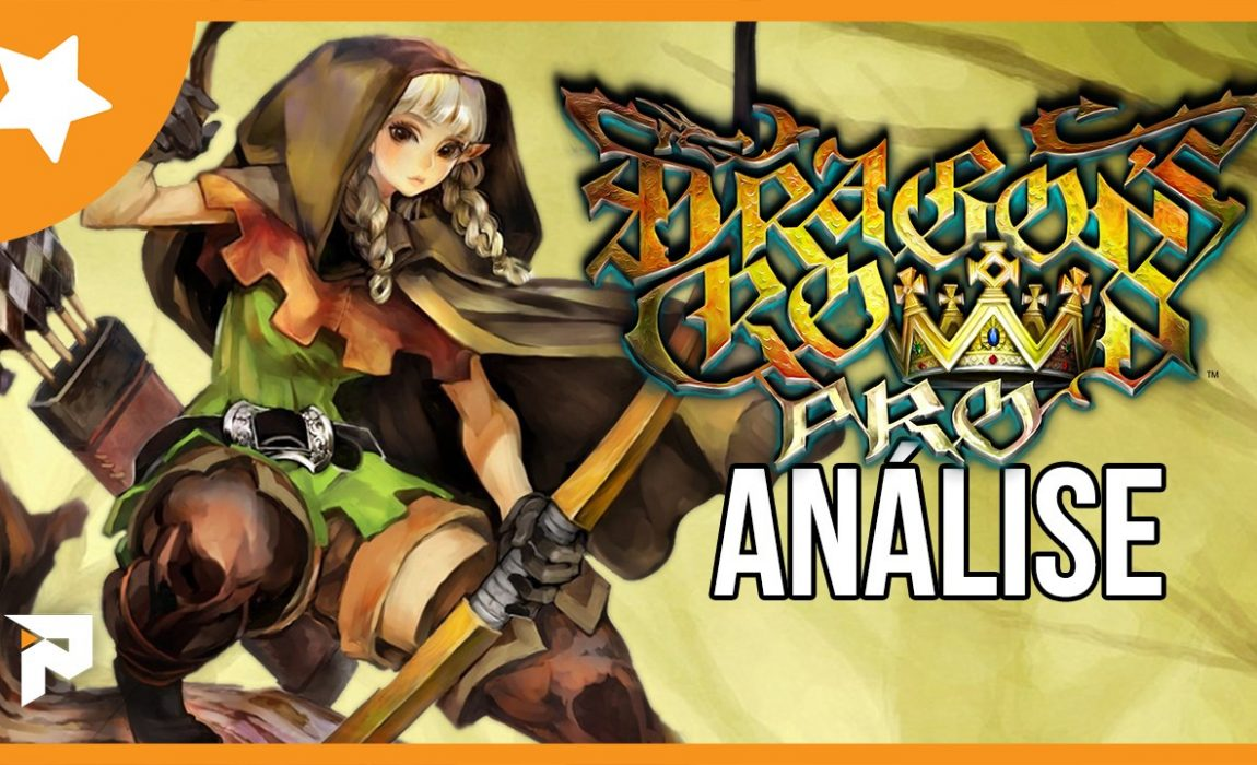 Análise – Dragon's Crown Pro