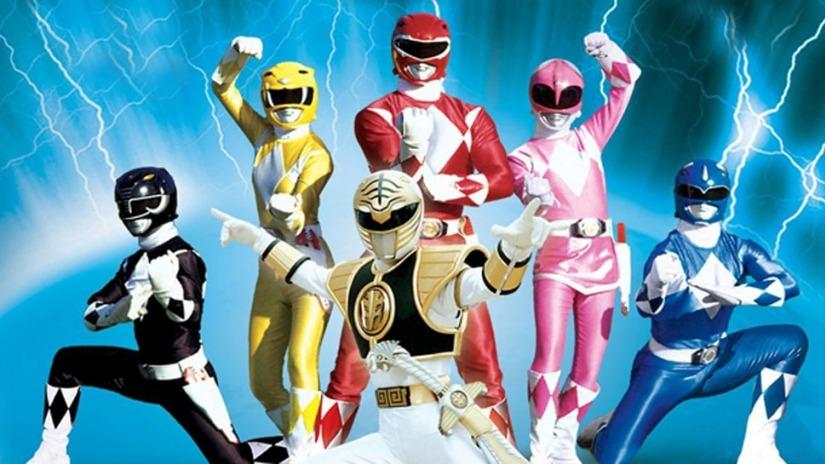 [Análise Retro Game] - Mighty Morphin Power Rangers O Filme - Mega Drive/SNES/Game Gear Power-rangers-hasbro-pn